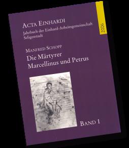 Acta Einhardi Band I