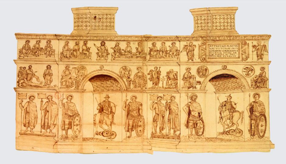 Dorothea Henzler, Einhard Gesellschaft Seligenstadt